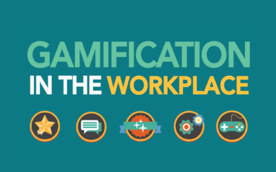 [Infographic] Gamification in the workplace: What you need to know