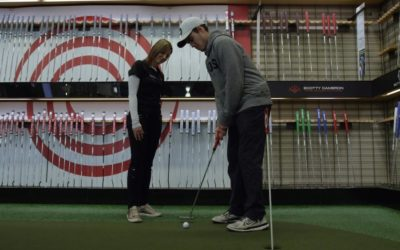 Golf Town is building their company culture from the store up