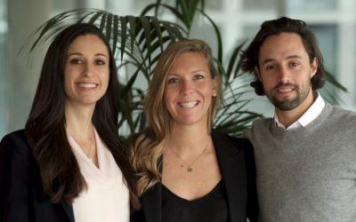 Nudge rewards raises $5 million in series a funding