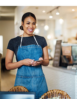 Ingredients for a thriving frontline: Gen Z with a side of mobile
