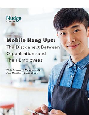 Mobile Hang Ups: 2017 UK Market Research Report