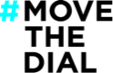 Move The Dial Logo
