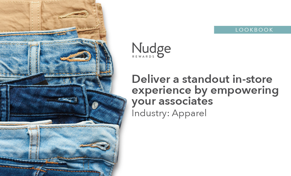 eBook: Deliver a standout in-store experience by empowering your associates