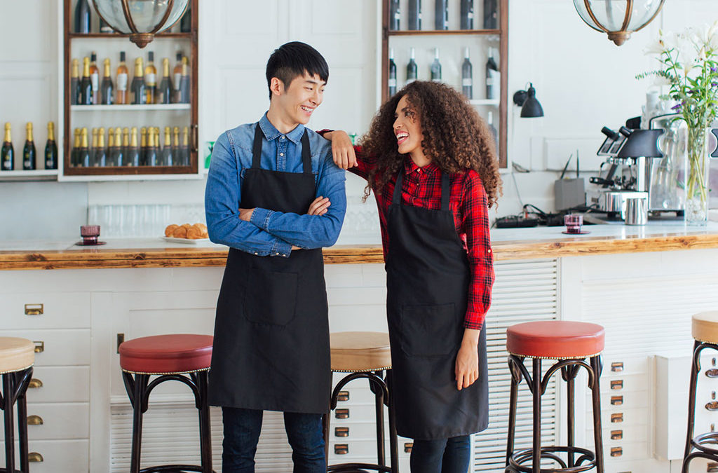 Nudge Rewards Three Steps to Optimizing your Frontline Workforce