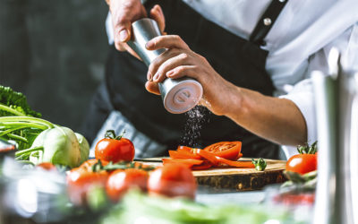 Foodservice safety: Five best practices for sustained knowledge retention