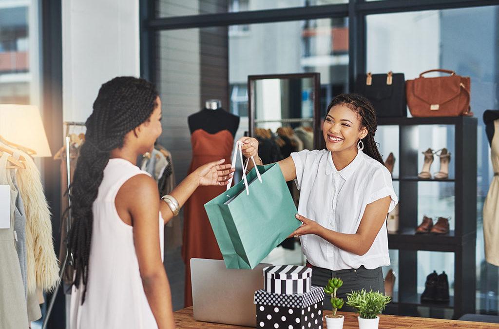 Nudge Rewards The Future of Retail