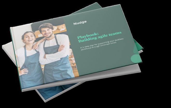 Building Agile Teams Playbook